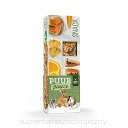 WITTE MOLEN PUUR Pauze Sticks Exotic Fruit 110g