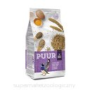 WITTE MOLEN PUUR Tropical Birds 750g