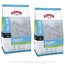 ARION Original Puppy Small Chicken&Rice 2x7,5kg