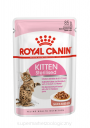 ROYAL CANIN KITTEN STERILISED w sosie saszetka 85g