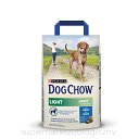 PURINA DOG CHOW LIGHT indyk 14kg