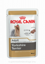 ROYAL CANIN YORKSHIRE ADULT saszetka 85g