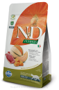 N&D PUMPKIN Duck & Cantaloupe ADULT CAT 1,5kg