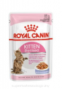 ROYAL CANIN KITTEN STERILISED w galaretce saszetka 85g