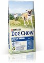 PURINA DOG CHOW ADULT indyk 2,5kg