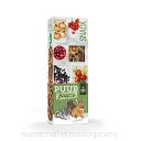 WITTE MOLEN PUUR Pauze Sticks Forest Fruit 110g