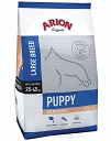 ARION Original Puppy Large Salmon&Rice 12kg