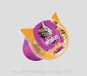 WHISKAS TEMPTATIONS - KURA/ SER 60g