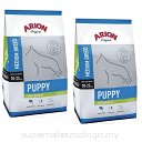 ARION Original Puppy Medium Chicken&Rice 2x12kg