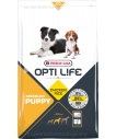 OPTI LIFE Puppy Medium 1kg