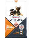 OPTI LIFE Puppy Sensitive All Breeds 12,5kg