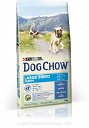 PURINA DOG CHOW PUPPY indyk 2,5kg
