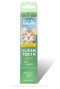 TROPICLEAN FRESH BREATH Oral Care Gel CAT 59ml