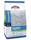ARION Original Puppy Medium Chicken&Rice 3kg