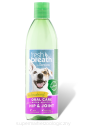 TROPICLEAN FRESH BREATH Hip and Joint 473ml- dodatek do wody kot/pies z glukozaminą na stawy