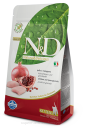 N&D Grain Free Chicken&Pomegranate KITTEN 300g