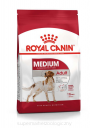ROYAL CANIN MEDIUM ADULT25 15kg