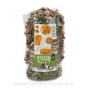 WITTE MOLEN PUUR Pauze Hay Roll Vegetables 200g