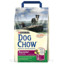 PURINA DOG CHOW SENIOR kurczak 3kg