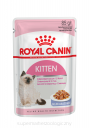 ROYAL CANIN KITTEN INSTINCTIVE w galaretce saszetka 85g