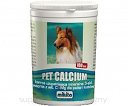 PET CALCIUM preparat witaminowy wit.C+wapń+magnez 100tab.