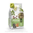 WITTE MOLEN PUUR Rabbit Junior 600g