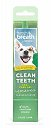 TROPICLEAN FRESH BREATH Oral Care Gel DOG 59ml