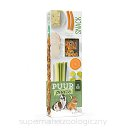 WITTE MOLEN PUUR Pauze Sticks Vegetables 180g