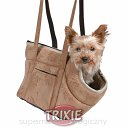 TRIXIE Vicent torba/transporter  28/40cm TX36401