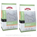 ARION Original Adult Small Salmon&Rice 2x7,5kg