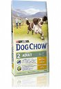 PURINA DOG CHOW ADULT kurczak+ryż 14kg