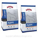 ARION Original Puppy Large Salmon&Rice 2x12kg