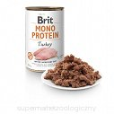 BRIT MONO PROTEIN turkey 6x400g