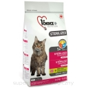 1st Choice Cat Sterylized 2,4kg