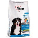 1st Choice Dog Adult Medium&Large Breeds 15kg