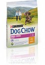 PURINA DOG CHOW SMALL BREED ADULT 2,5kg